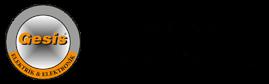 Gesis Kesintisiz Güç Kaynakları (UPS) Logo